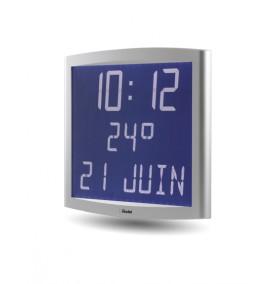 Horloge Bodet Opalys Date