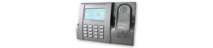 Badgeuse réseau K560 - S500